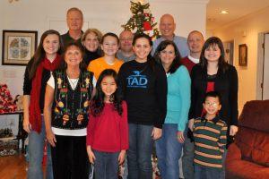 Christmas-All Family