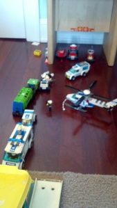 Legos City 2