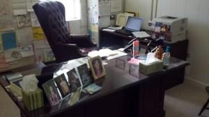 Office at MPBC