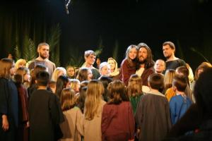 Passion play pic