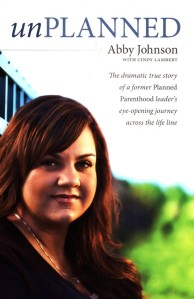 Abby Johnson-book