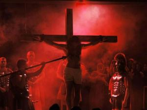 Passion Play-Jesus