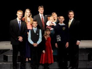 romeike-family