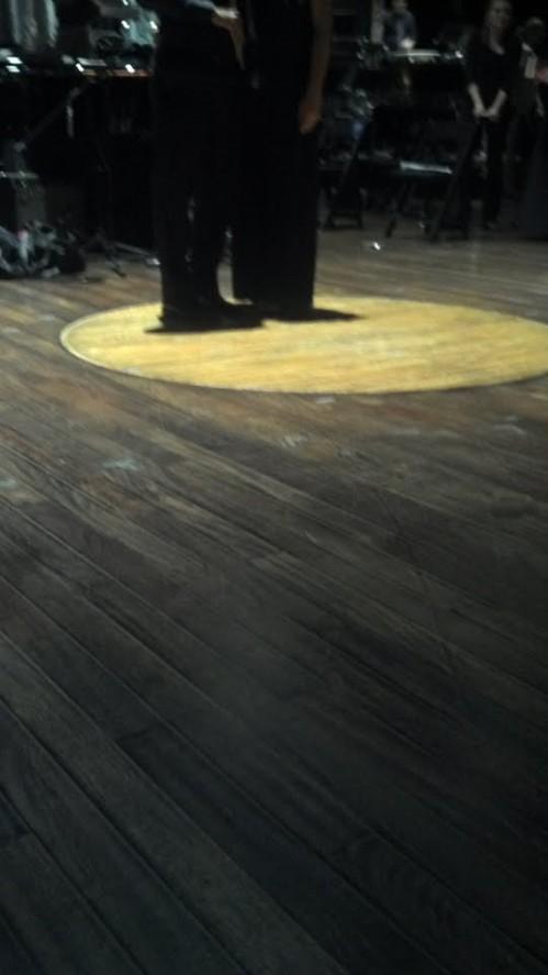 Circle at Opry