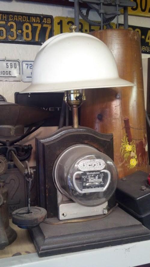 Duke Power Light