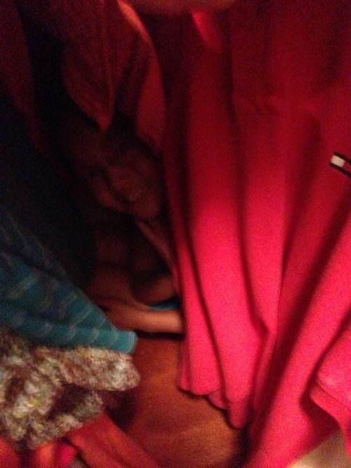 Clara hide and seek