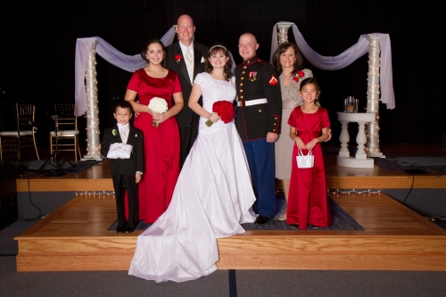 Wedding Picture-Family