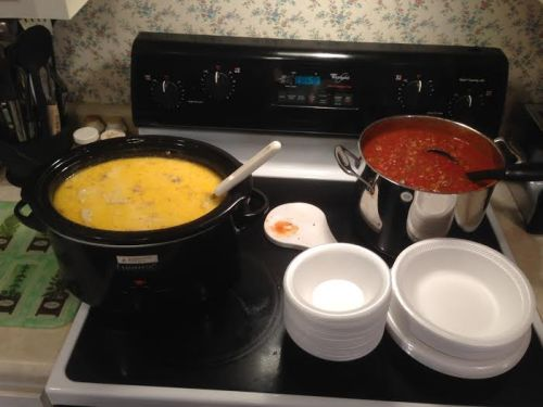 Soup and Chili