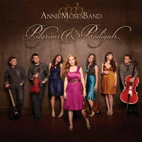 Annie Moses Band 2