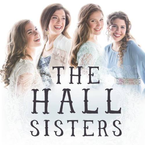 Hall sisters 2