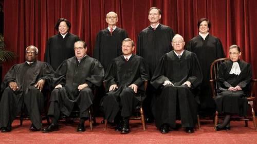 Supreme Court 2014