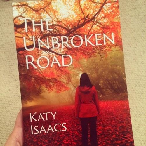 unbroken road