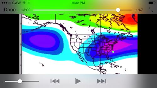 Forecast Winter 2