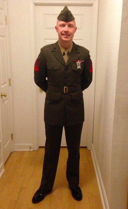 josh marines