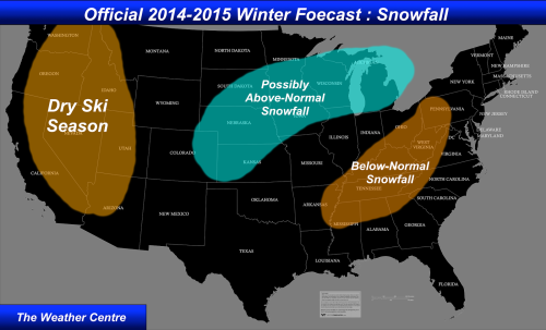 officialforecastSNOW