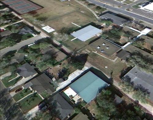 Weslaco Mission House